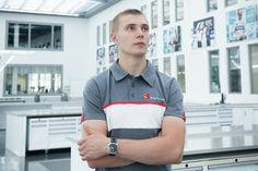 Sergey Sirotkin testerà la Sauber sul circuito di Sochi