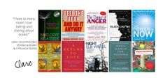 Tap into the power within yourself with reads recommended by Clare