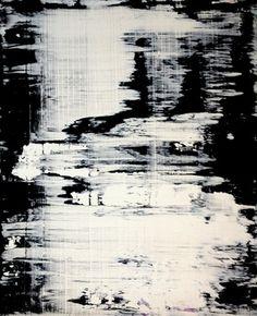 """Saatchi Art Artist Jean Pierre Derian; Painting, """"Untitled 2011"""" #art"""