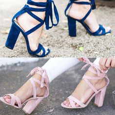 Blue or Pink?