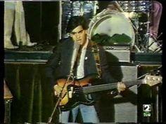 Rock & More by Addison de Witt: Cuando había música en TV - Los Secretos - Popgram...