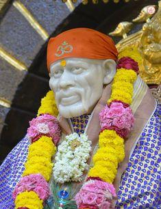 Om Sai Ram, Sai Baba, Ganesha, Krishna, Crochet Necklace, Faith, Album Photos, Whatsapp Group, Life