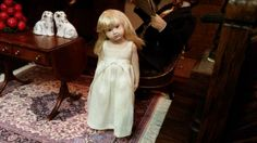 Dollhouse Artisan Susan Scogin Miniature Doll Limited Edition Signed