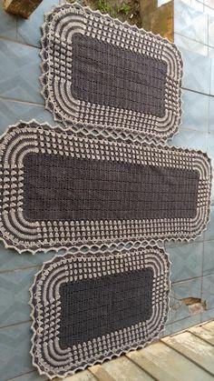 Crochet Purple Baby Blanket - Handmade Purple and White Baby Afghan - Purple Throw - Purple and White Granny Square Blanket Crochet Carpet, Crochet Home, Crochet Mat, Crochet Stitches Patterns, Stitch Patterns, Square Rugs, Square Blanket, Crochet Decoration, Rectangular Rugs