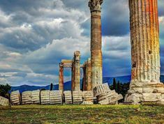 Travel with me to Athens! An epic trip steeped in history and mythology, with music, art, and food.