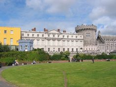 Dublin, Irlande - Vente flash sur les vols vers l'Irlande - Bon plan voyage de Belvedair à partir de 48€