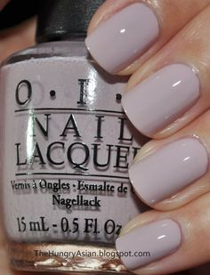 OPI - Steady As She Rose (Pirates of the Caribbean collection)