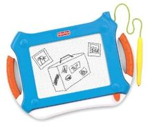 Travel doodler would be perfect for air travel.