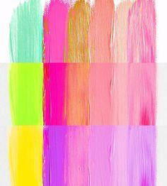 bright #coloreveryday