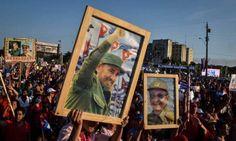 Columna Isla Negra: ¿A qué edad muere una Revolución?