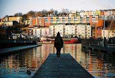 * lapses of Inspiration Awesome Amazing Harbourside, Brist. Bristol Cars, Bristol Uk, Bristol Fashion, History Of England, Heaven On Earth, Where To Go, Britain, New York Skyline, Places To Go