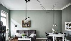 [Inspiration Pinterest] La salle à manger et le salon sont des pièces dédiées à la détente et à la convivialité, qui vont souvent de pair. Mais quand l'une est animée, l'autre réclame le calme. Alors comment concilier ces deux pièces à vivre faussement jumelles ? Et avec peu d'espace, comment s'y prendre ? Comptez sur les idées de Côté Maison pour aménager votre salle à manger dans le salon, comme un pro.
