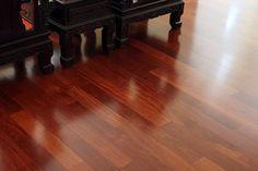 Santos Mahogany Flooring - Elegance and Beauty  -mwww.factorydirecthardwoodliquidators.com