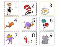 Preschool Printables: Dr. Seuss  http://owensfamily-gwyn.blogspot.com/search/label/Dr.%20Seuss?updated-max=2013-01-23T08:22:00-08:00=20=11=false=1