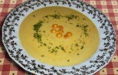 zöldségkrémleves | Nosalty Ricotta, Cheeseburger Chowder, Cantaloupe, Smoothie, Vegetarian, Dishes, Fruit, Food, Soups