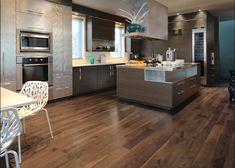 vinyle imitation bois foncé pour cuisine Tiles imitation wood living room furniture