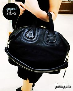 0774a6d7696 Around The Store  This Givenchy Nightingale bag is everything.   NMSummerSale Fendi Bags