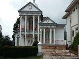 Villa Qubah bandung