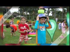 Diversión y entretenimiento para fiestas Infantiles en Guadalajara