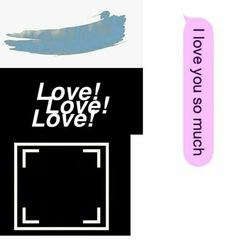 You And I, I Love You, So Much Love, Scribble, Overlays, Letters, Design, Stuff Stuff, Photo Editing