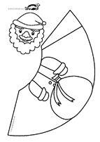 A COLOR-IN Christmas | krokotak