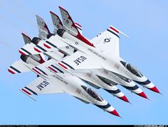 Lockheed F-16CJ Fighting Falcon aircraft picture