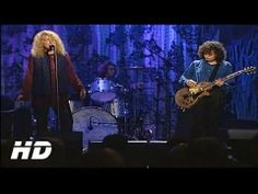 That was yesterday: Led Zeppelin & Pink Floyd Stairway To Heaven (HQ A...