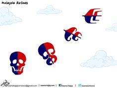 AGAIN... | Dec/28/14 Osama Hajjaj - Jordan - Malaysia Airlines -