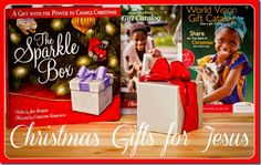 The Sparkle Box ~ a Tradition of Giving - 1+1+1=1
