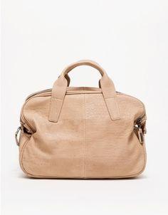 Emma Bag in Natural