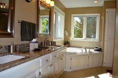 bathroom remodeling home depot | Remodeled Bathrooms 4608x3072 Bathroom Remodeling Design Build ...