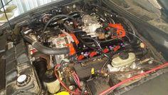 4.6 V8