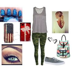 """""""Sin título #191"""" by huula-soy-vale on Polyvore"""