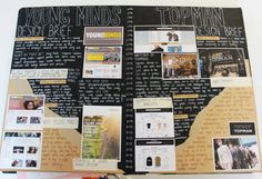 Graphics Black Sketchbook Design Working Brief Component 1 Environment Thomas Rotherham College 2017 Photography Portfolio Layout, Photography Sketchbook, Art Portfolio, Book Photography, Amazing Photography, Photography Composition, Portrait Photography, Sketchbook Layout, Textiles Sketchbook