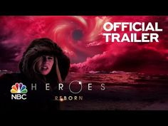 HEROES REBORN | Official Trailer - YouTube