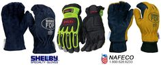 These Shelby gloves are armor for the hands that offers unmatched protection and fit in the field of extreme for safety at work.
