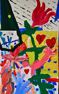 Kansas City - process painting Kansas City, Therapy, Paintings, Feelings, Create, Artist, Paint, Painting Art, Painting