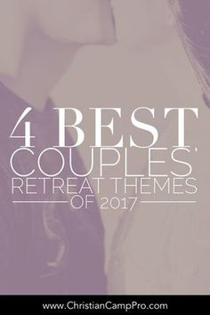 Picking themes for individuals is hard – picking themes for a couples retreat, however, is even harder. There is something unique about pursuing God in marriage as opposed to pursuing God in singleness, and that needs to be reflected in your theme. Marriage, after all, is ultimately meant to glorify God. Here are 4 themes [...]