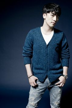 Seungri ♕ #BIGBANG // Oricon Style December 2013
