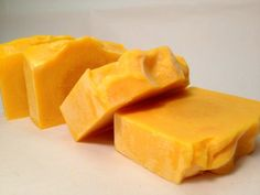 Apricot and Honey Naturally Colored Conditioning by LittlerockSoap, $6.00