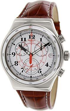 Watch Swatch Irony Chrono YVS414 BACK TO THE ROOTS Swatch http://www.amazon.de/dp/B00MM2ZLMQ/ref=cm_sw_r_pi_dp_WlQwub1XN3GZA