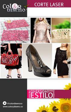 CORTE LASER 3d Laser, Miu Miu Ballet Flats, Fashion, Fashion Trends, Colors, Style, Moda, Fashion Styles, Fashion Illustrations