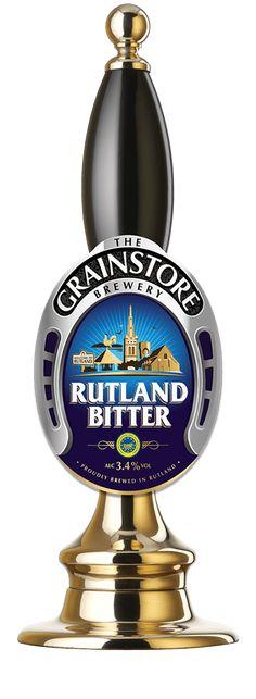 Rutland Bitter