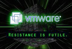 vmware esx server, source code leaked