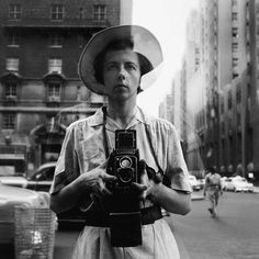 Perhaps the most important street photographer of the twentieth century was a nanny who kept everything to herself. Nobody had ever seen her work and she was a complete unknown until the time of her death.
