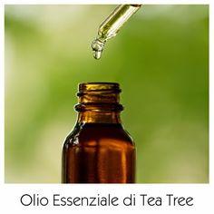 Star bene ...naturalmente: Tea Tree Oil
