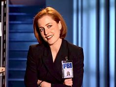 gillian anderson is my mom That Look, Take That, Dana Scully, Gillian Anderson, Ginger Hair, Actresses, Mom, Beautiful, Strength