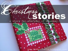 80 something pages of 25 different short Christmas stories  from a LDS/Mormon mom    free printable
