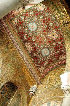 Umayyad Mosque - Damascus, Syria