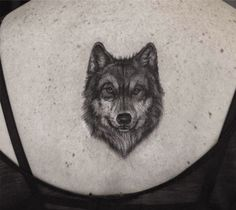 Wolf tattoo designs as the expression of ultimate freedom - Page 14 of 30
